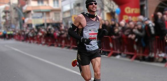 Mitja Marató Granollers 2012