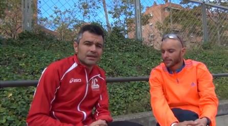 Entrevista Bolsa Corredor