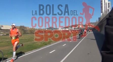 Prèvies Marató BCN