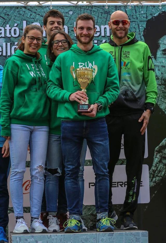 Mitja Castelló'19 equip